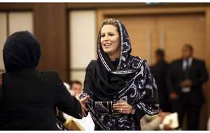 Aisha Ghadafi