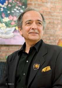 Gerald Celente at Trends Research Instituta