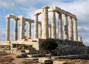 Greece in Shambles