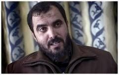 Abdelhakim Belhadj aka Hasidi