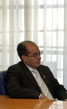 Mahmud Jibril - 200 dead for a 1 minute victory on Al Jazeera