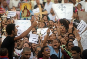 Cairo Clashes: The Cronicles of Egypts Copts.
