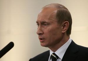 Vladimir Putin 2007