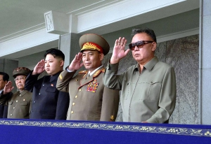 Kim Jong Il, Leader of the Democratic Peoples Repulic Of Korea Died.