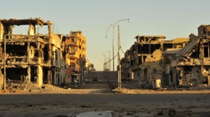 NATO's grisly crimes in Libya