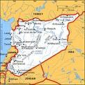 Syr Map
