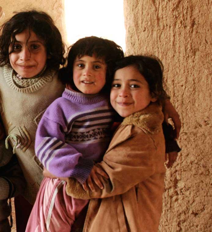 Children_Syria