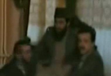 Erdogan and Taliban