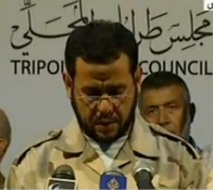 Belhadj Tripoli 20111004