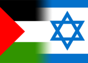 Peacerael Flag