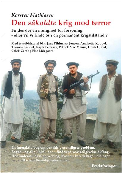 The So Called War on Terror - Dansih PM Lard Løkke Rasmussen with Taleban 1988