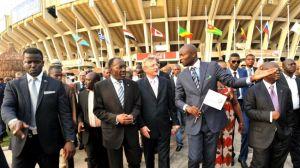 France loots Africa, liquidates dissidents
