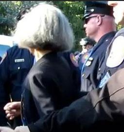 jilstein arrest pres debate