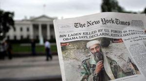 Bin Laden NY Times
