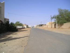 Atar, Mauritania. Photo WTG, Th. Morgan