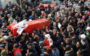 Belaid funeral nsnbc files