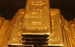"""Gold Gives You Extremely Important Signals"".An Interview with David P. Goldman by Lars Schall"