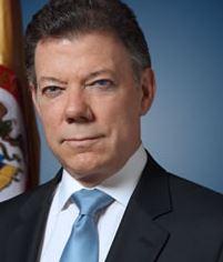 Juan Manuel Santos nsnbc archives