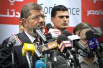 Mohamed_Morsi J Rashad