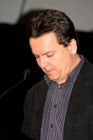 Nick Xenophon, Photo M. Manske