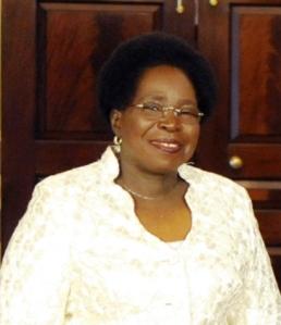 Nkosazana_Dlamini-Zuma_2009