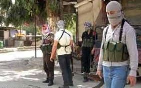 Tunisian fighers in Syria nsnbc archives